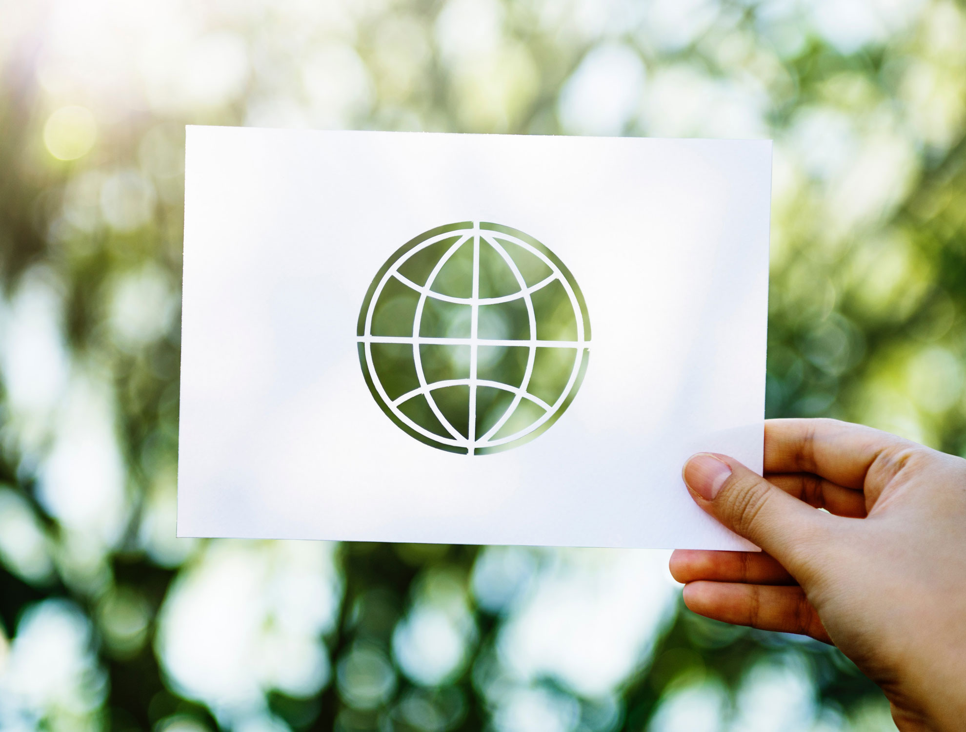 The Ultimate Global Marketing Guide