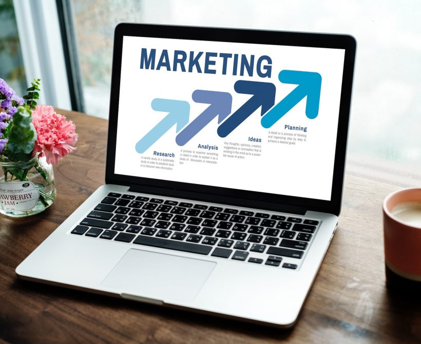 Best Marketing Practices for a Small Business