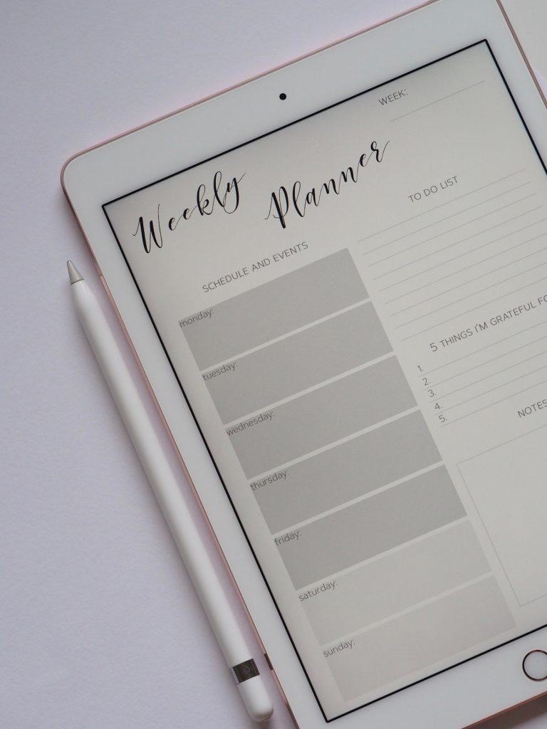 Share your work calendar