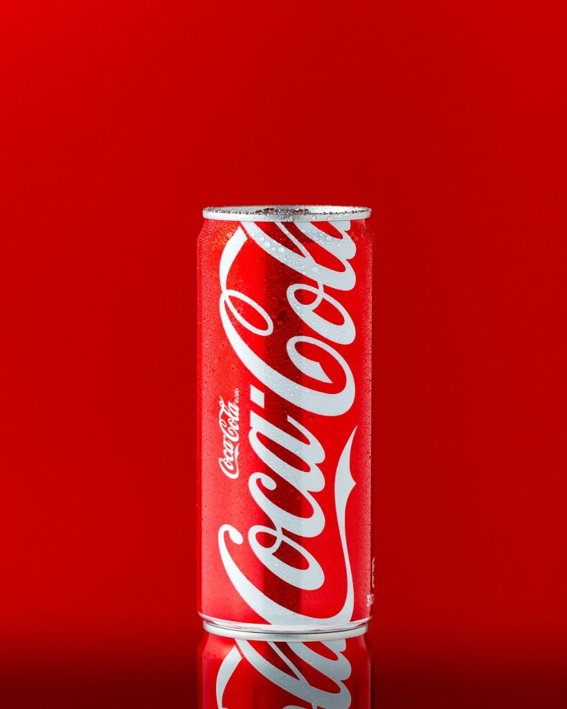 Coca Cola had made #ShareACoke viral through their advertisements.